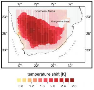 Temperature Shift - STAR